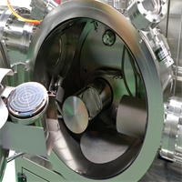 Advantages of Ion Beam Sputter Deposition