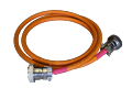 Ion Source Power Cable